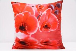 Наволочка для декоративной подушки, 40x40 см