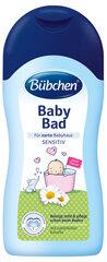 Vannas putas zīdaiņiem Bubchen 400 ml cena un informācija | Kosmētika bērniem un māmiņām | 220.lv