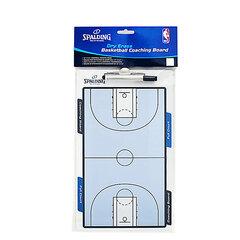Taktiskā tāfele basketbola trenerim Spalding