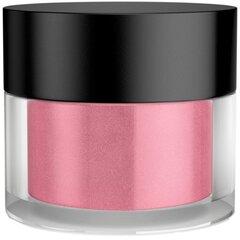 Birstošas acu ēnas Gosh Effect Powder, 005 Chrome Rose, 4 ml cena un informācija | Acu ēnas, skropstu tušas, zīmuļi, serumi | 220.lv