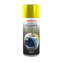 Silikona aerosols Champion, 0.25 L