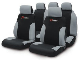 Универсальный комплект чехлов для сидений Bottari Puma цена и информация | Универсальный комплект чехлов для сидений Bottari Puma | 220.lv