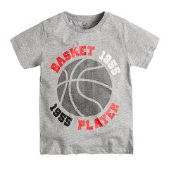 Cool Club t-krekls ar īsām piedurknēm zēniem, CCB1825977