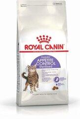 Royal Canin sterilizētiem kaķiem Sterilised Appetite Control, 2 kg