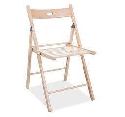 4 krēslu komplekts Smart II, ozola krāsas