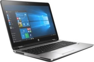 HP ProBook 650 G2 (V1P78UT) 16 GB RAM/ 1 TB + 1 TB SSD/ Windows 7 Professional PL Win10P