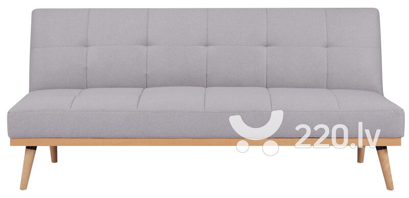Dīvāns Alex, pelēks cena