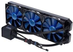Alphacool Eisbaer 420 CPU (11390) cena un informācija | Ūdens dzesēšana - komplekti | 220.lv