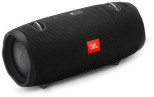 JBL wireless speaker Xtreme 2, black