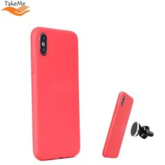 TakeMe, piemērots Xiaomi Pocophone F1, sarkans
