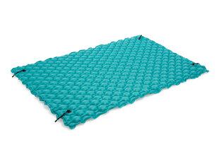 Piepūšamā gulta/plosts Intex Giant, 290x213 cm