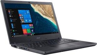 Acer TravelMate P2410 (NX.VGSEP.013) 8 GB RAM/ 500 GB M.2 PCIe/ 128 GB SSD/ Win10P