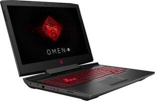 HP Omen 17-an100nw (4TY02EA) 8 GB RAM/ 128 GB M.2 PCIe/ 512 GB SSD/ Win10H