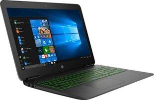 HP Pavilion 15-bc404nw (5GV01EA) 16 GB RAM/ 240 GB M.2/ 120 GB SSD/ Win10H
