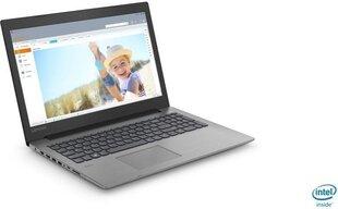 Lenovo IdeaPad 330-15IKB (81DE01UVPB) 8 GB RAM/ 512 GB SSD/ Win10H