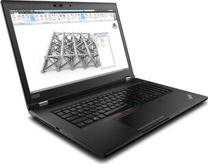 Lenovo ThinkPad P72 (20MB000FPB)