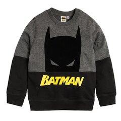 Cool Club džemperis zēniem Batman (Betmens), LCB1814085