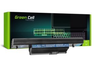 Green Cell Laptop Battery AS10B75 AS10B31 for Acer Aspire 5553 5625G 5745 5745G 5820T 5820TG 7250 7739 7745