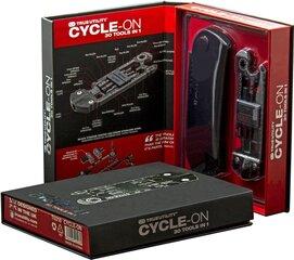 Daudzfunkcionāls instruments True Utility Cycle-On 30in1