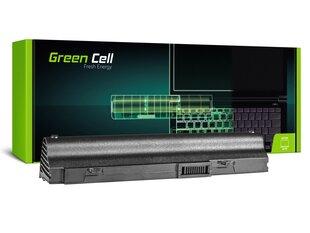 Green Cell Laptop Akumulators piemērots Asus Eee PC 1015 1015PN 1215 1215N 1215B