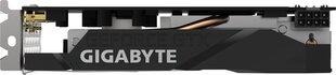 Gigabyte GV-N166TIXOC-6GD cena un informācija | Gigabyte GV-N166TIXOC-6GD | 220.lv
