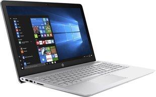 HP Pavilion 15-cc501nw 16 GB RAM/ 120 GB M.2/ 240 GB SSD/ Win10H
