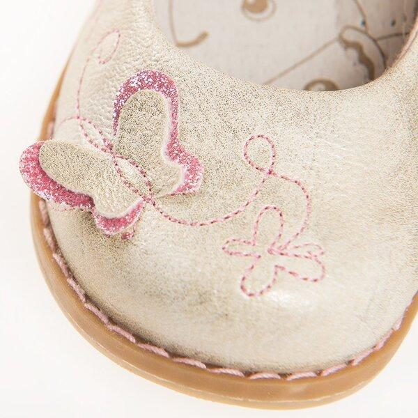 Cool Club apavi meitenēm Fisher-Price, SAN1S19-LG11 lētāk