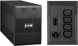 Eaton 5E850IUSB cena un informācija | Eaton 5E850IUSB | 220.lv
