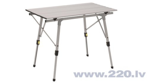 Saliekams tūristu galds Outwell Canmore M cena un informācija |  Tūrisma mēbeles | 220.lv