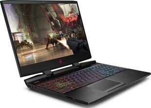 HP Omen 17-an114nw (5KT53EA) 32 GB RAM/ 512 GB M.2 PCIe/ 512 GB SSD/