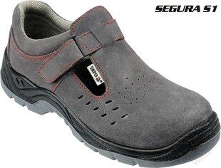 Sandales darba SEGURA S1 Yato