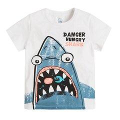 Cool Club T-krekls ar īsām piedurknēm zēniem, CCB1815277