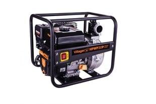 Benzīna ūdens sūknis Villager HPWP 30 P цена и информация | Бензиновые водные насосы | 220.lv