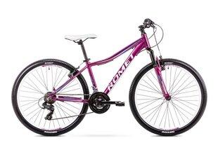 "Sieviešu kalnu velosipēds Romet Jolene 6.0 26"" 2019, violets"