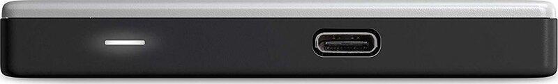 Western Digital WDBPMV0040BSL-WESN