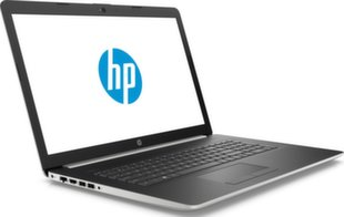 HP 17-by0005nw (4UC91EA) 8 GB RAM/ 256 GB M.2/ 512 GB SSD/ Win10H
