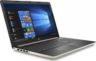 HP 15-da1021nw (6BL02EA) 4 GB RAM/ 256 GB M.2/ 512 GB SSD/ Win10H