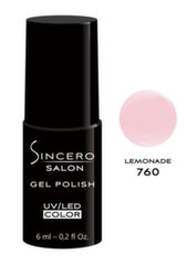 Gela nagu laka SINCERO SALON 6ml
