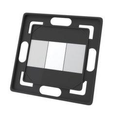 Vienpola sensors slēdzis, pārslēdzējs, tālvadības pults (bez paneļa)