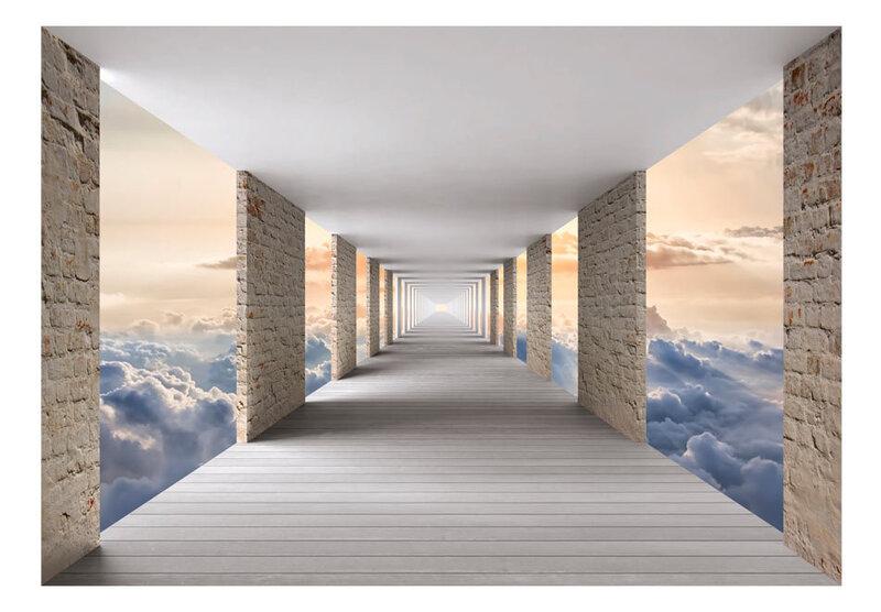Foto tapete - Skyward Travel
