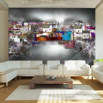 Foto tapete - Artistic Landscape cena un informācija   Fototapetes   220.lv