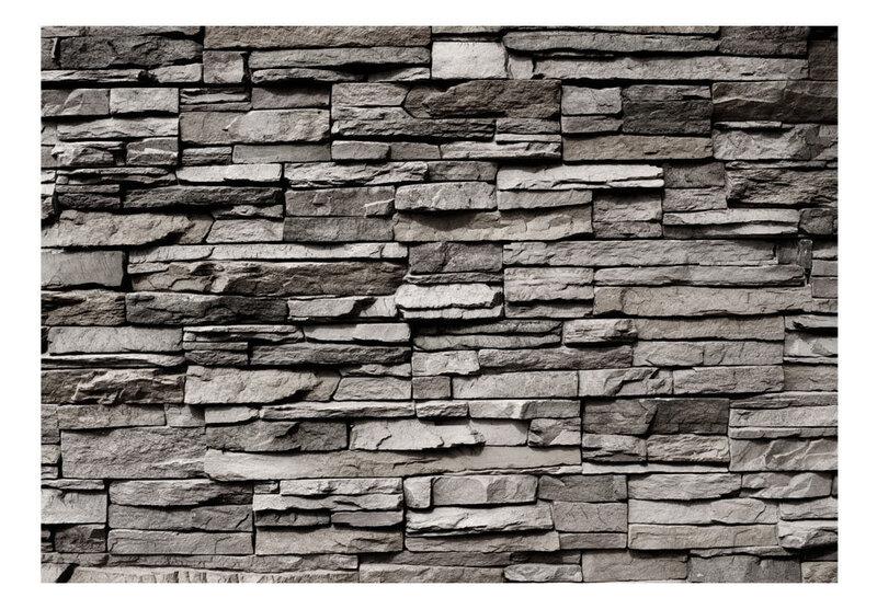 Foto tapete - Granite Bastion atsauksme