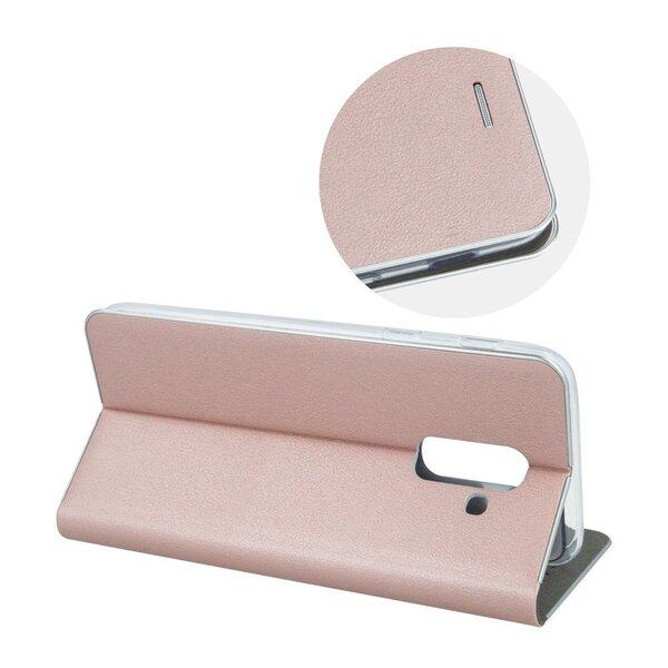Smart Venus, piemērots Huawei P30 Pro, rozā/zelta