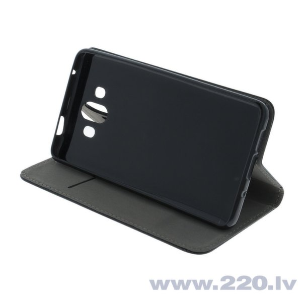 Smart Magnetic case for Huawei P30 black
