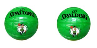 Basketbola bumba Spalding Boston Celtics, 1,5 izmērs