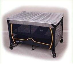 Сетка от комаров для дорожной кроватки Womar