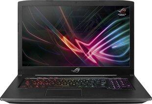 Asus Rog Strix SCAR GL703GM (GL703GM-EE093T) 8 GB RAM/ 512 GB M.2/ 1TB HDD/ Windows 10 Home