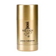 Dezodorants Paco Rabanne 1 Million vīriešiem 75 ml