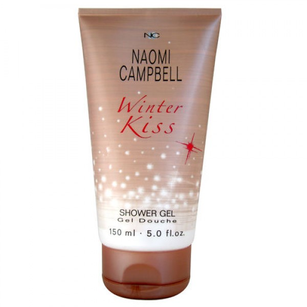 Dušas želeja Naomi Campbell Winter Kiss 150 ml
