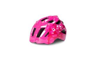 Bērnu velosipēda ķivere Cube Fink, rozā